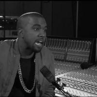 """Kanye West et son nouvel égotrip : """"Dieu m'a confié une mission"""""""