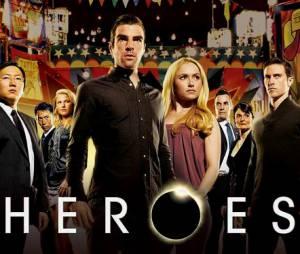 Heroes Reborn : Milo Ventimiglia absent