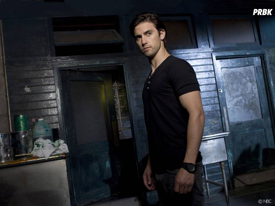 Heroes Reborn : Milo Ventimiglia ne reprendra pas son rôle de Peter Petrelli