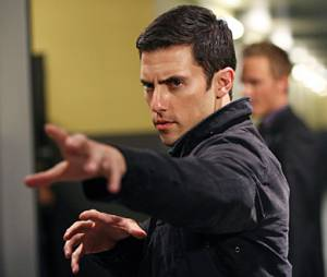 Heroes Reborn : Peter Petrelli absent