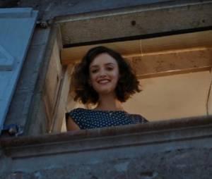 """Charlotte Le Bon joue dans un film produit par Steven Spielberg et Oprah Winfrey """"Les Recettes du bonheur"""""""