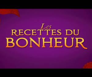 """""""Les Recettes du bonheur"""", en salles le 10 septembre 2014"""