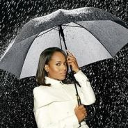 Scandal : Kerry Washington lance une marque de vêtements inspirée d'Olivia Pope