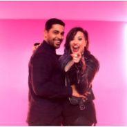 Demi Lovato : Really Don't Care, le clip avec Wilmer Valderrama