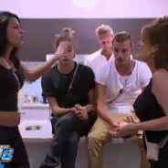 """Les Anges 6 - Shanna insultée par Fred : """"C'est une chanteuse en carton"""""""