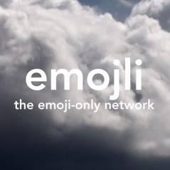 Emojli : l'application sociale qui n'utilise QUE des émoticônes
