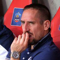"""Franck Ribéry refuse d'aller au Brésil : """"Il a besoin de couper avec le foot"""""""