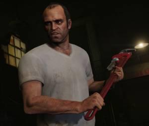 GTA 5 : l'éditeur Rockstar Games poursuivi en justice par Lindsay Lohan