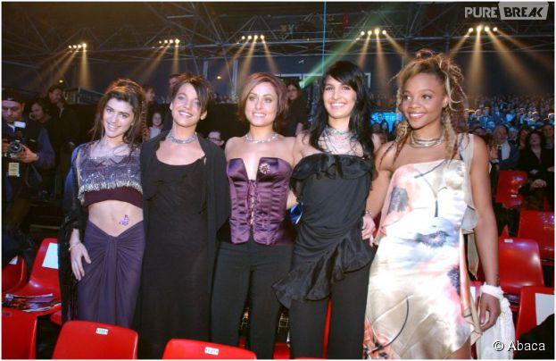 L5 : le girls band de Popstars au casting de L'île des vérités 4 ?