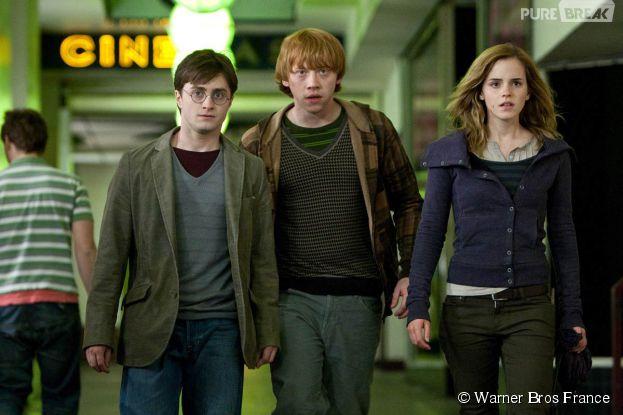 Harry Potter : une nouvelle a été publiée et dévoile sa vie d'adulte