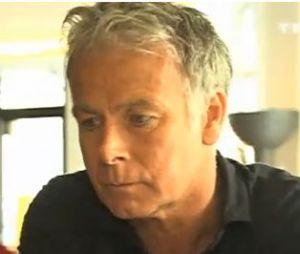 Franck Dubosc dans Stars sous hypnose, l'émission de TF1