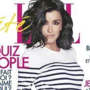 """Jenifer future maman sexy en Une de Elle : """"C'est un garçon"""""""