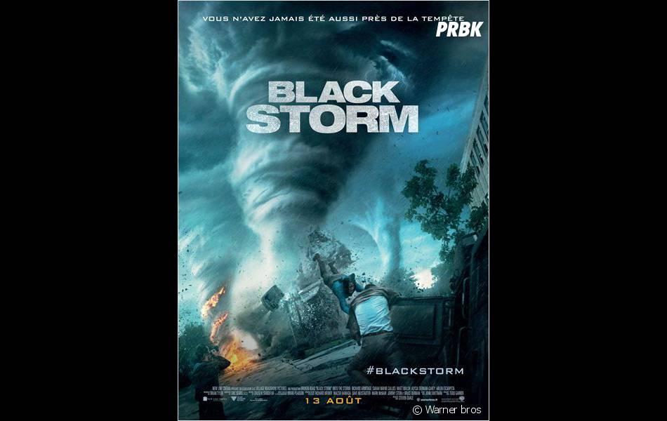 Black Storm sort le 13 août au cinéma