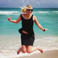 Nadège Lacroix : confidences sur sa vie amoureuse et Hollywood Girls 4