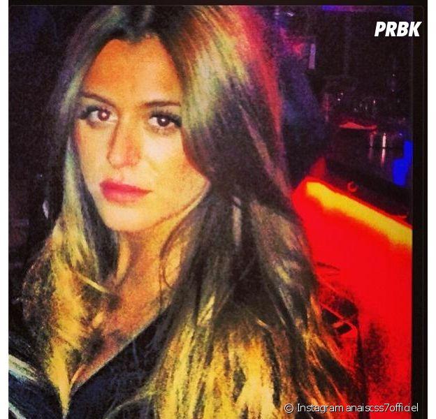 Anaïs Camizuli : nouveau coup de gueule après s'être fait pirater son compte Twitter