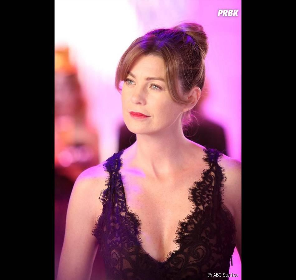 Grey's Anatomy saison 11 : Meredith va avoir du mal à accepter la nouvelle