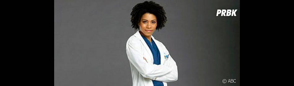 Grey's Anatomy saison 11 : Maggie, un perso imaginé depuis longtemps