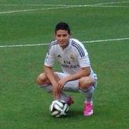 James Rodriguez (Real Madrid) sauve un supporter face aux services de sécurité