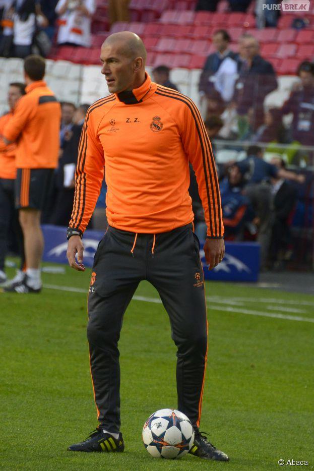 Zinedine Zidane va jouer un match avec Lionel Messi pour la bonne cause, le 1er septembre 2014 à Rome