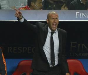 Zinedine Zidane : un match amical avec Lionel Messi pour la bonne cause, le 1er septembre 2014 à Rome