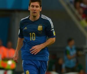Lionel Messi va jouer un match avec Zinedine Zidane pour la bonne cause, le 1er septembre 2014
