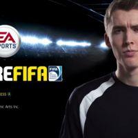 FIFA 15 : Future FIFA, la vidéo qui reproduit un match du jeu dans la vraie vie