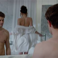Fifty Shades of Grey : bande-annonce hot avec Jamie Dornan torse nu