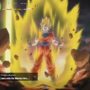 Dragon Ball Z : le prochain film se dévoile dans un teaser