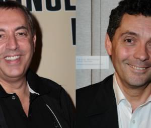 Jean-Marc Morandini VS Thierry Moreau : les versions des deux journalistes sur le départ de Benjamin Castaldi diffèrent