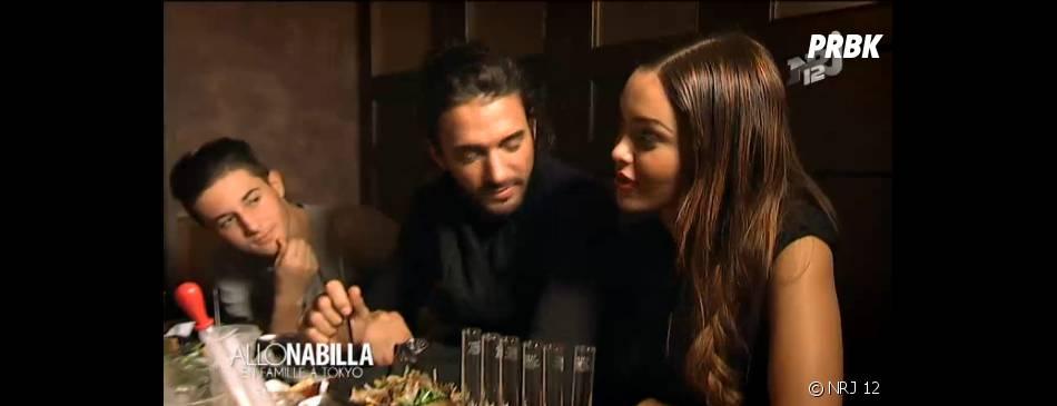 Allo Nabilla : Nabilla Benattia et Thomas Vergara annoncent leurs fiançailles