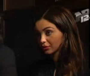 Nabilla Benattia choquée par la réaction de Livia dans Allo Nabilla