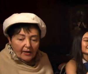 Livia contre les fiançailles de Nabilla Benattia et Thomas Vergara dans Allo Nabilla