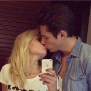 Caroline Receveur et Valentin Lucas : amoureux et complices en vacances à Cancun