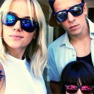 Alizée et Grégoire Lyonnet : vacances en amoureux en Corse avec Annily