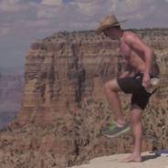 [CHOC] Un écureuil jeté du haut du Grand Canyon : la vidéo qui fait polémique