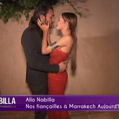 Nabilla Benattia et Thomas Vergara : enfin les fiançailles, on n'y croyait plus