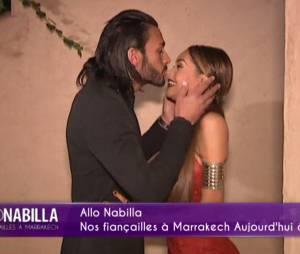 Allô Nabilla : Nabilla et Thomas enfin heureux ?