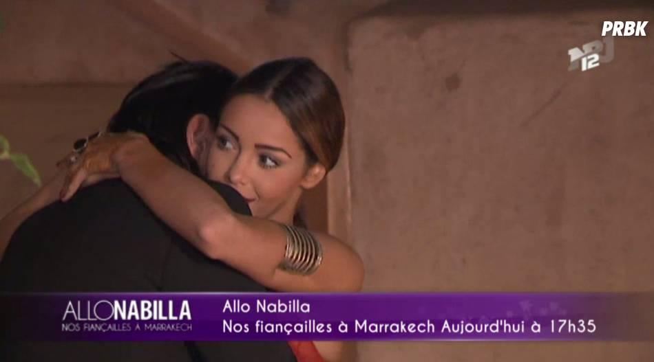 """Allô Nabilla : Nabilla et Thomas passent """"le bac"""""""