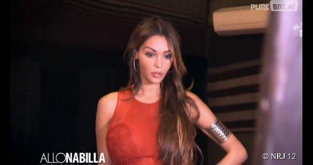 Nabilla Benattia : les bons points et les mauvais points d'Allo Nabilla avant le dernier épisode
