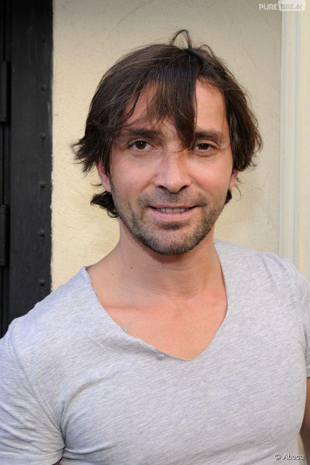 Sébastien Roch (Les mystères de l'amour) est papa d'une petite Liv