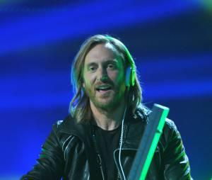 David Guetta a engrangé les millions en 2014