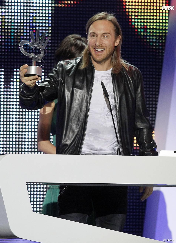 David Guetta : 30 millions engrangés en 2014