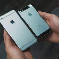 iPhone 6 : le nouveau smartphone d'Apple a-t-il leaké sur YouTube ?