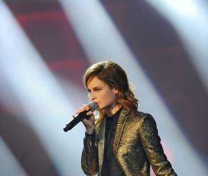 "MTV EMA 2014 :Christine and The Queens en lice pour le prix du ""Meilleur artiste français"""