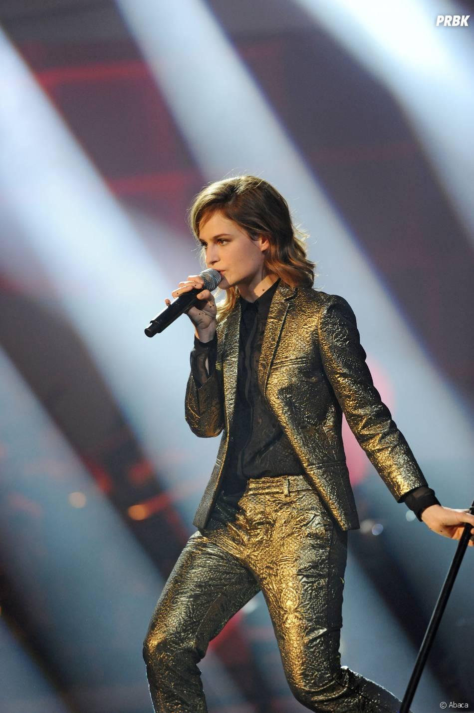 """MTV EMA 2014 :Christine and The Queens en lice pour le prix du """"Meilleur artiste français"""""""