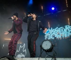 """MTV EMA 2014 : Casseurs Flowters en lice pour le prix du """"Meilleur artiste français"""""""