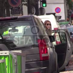 Nabilla Benattia insulte un photographe en plein Paris