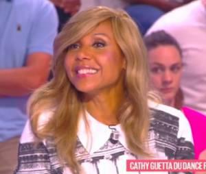 Cathy Guetta parle de sa rupture avec David Guetta