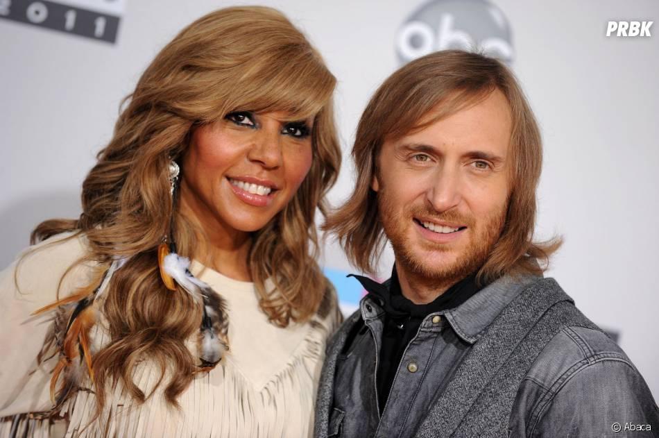 Cathy Guetta parle de son ancien couple