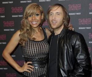 Cathy Guetta nostalgique de son parcours